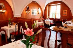 Romantik-Hotel - restaurant