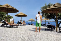Valamar Club Tamaris Beach