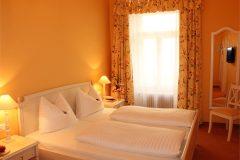 Romantik-Hotel - chambre