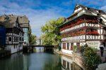 Canaux-Alsace-Marne-Rhin-Strasbourg-Petite-France