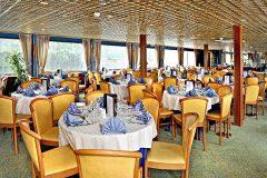 restaurant - MS la boheme