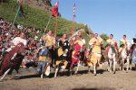 Médiévales Saillon - spectacle